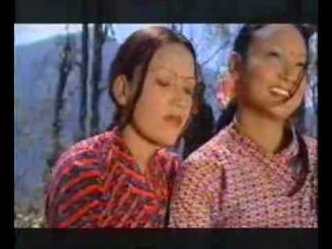 Prakash Ojha Soltini Nani ho Nepali Song