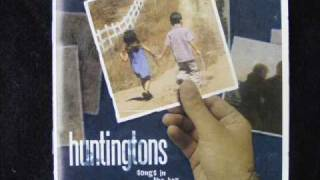 The Huntingtons - 80's Girl