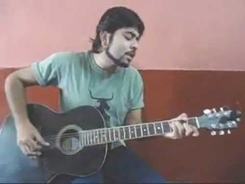 Tera Kangna - Shehzad Roy Cover by Ammar