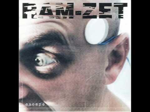 Ram-zet - Sound Of Tranquillity