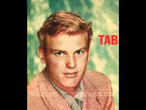 Tab Hunter - Im A Runaway