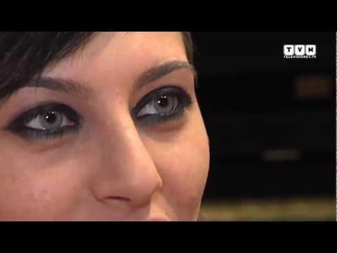 Antonella Lo Coco – Fuori dalla scatola di X Factor