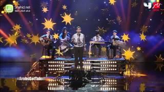 Arabs Got Talent - التخت الشرقي- عرض النصف نهائيات