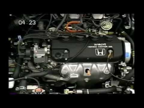 Honda civic 92 a 95 manual do propriet rio parte 1 youtube for 1998 honda civic manual window regulator
