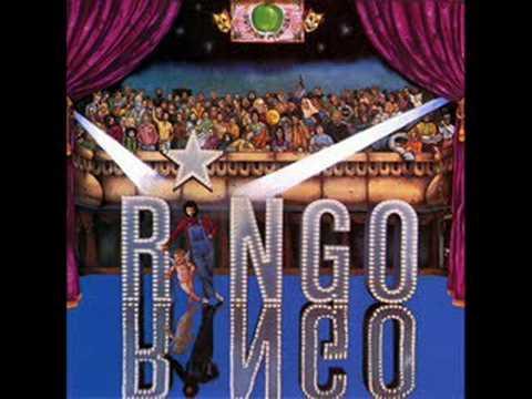 Ringo Starr - Six O