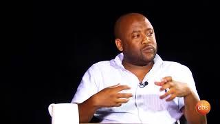 Reyot - Interview with  Henok Yemane