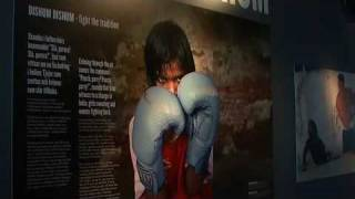 Dishum Dishum! Fight the tradition