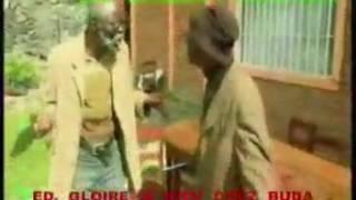 Congo bukavu comedy