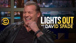 "Instagram Is Removing Its ""Following"" Tab (feat. Chris Jericho) - Lights Out with David Spade"