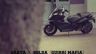 Graya - 90' Enquête (Clip Officiel) ft. Solda