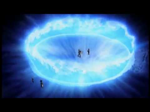 Beyblade Metal Masters English Opening video