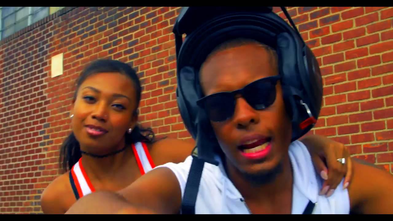 'Fallback' video by G.J ft Spades Saratoga Directed by Benji Filmz