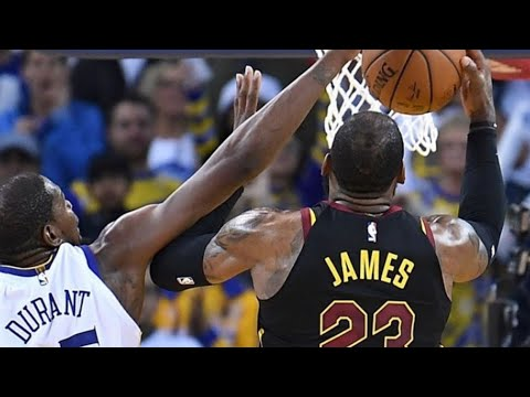 Lebron James is overrated!!!