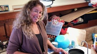 Ep 136 | Water, Pickling and Preserving, Sailing Pacific Mexico