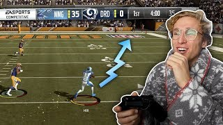 One Simple Trick Makes All My Opponents Rage Quit... WHEEL OF MUT! EP. #20