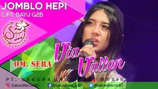 Via Vallen - Jomblo Hepi - OM.SERA (Official Music Video)