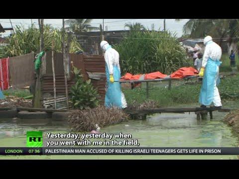 Ebola Warriors (RT Documentary)