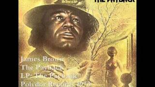James Brown - Payback
