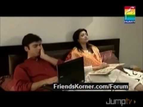 Fawad Khan~Telefilm - Aaj Kuch Na Kaho 1/3