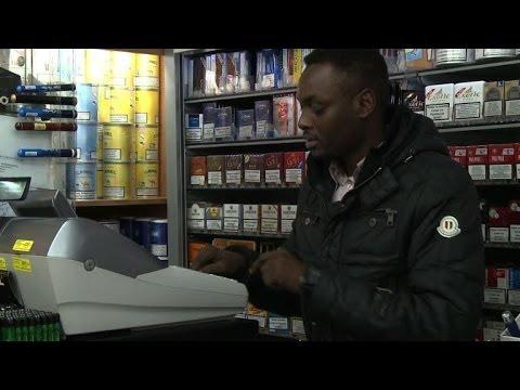Hausse du tabac en France: les buralistes belges attendent plus de clients