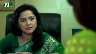 Bangla Natok - Shomrat l Episode 36 l Apurbo, Nadia, Eshana, Sonia I Drama & Telefilm