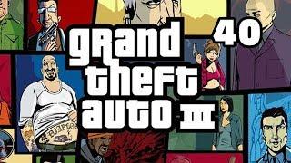 Lets Play Grand Theft Auto 3 #40 1080p 60fps - Mal wieder den Wolv machen