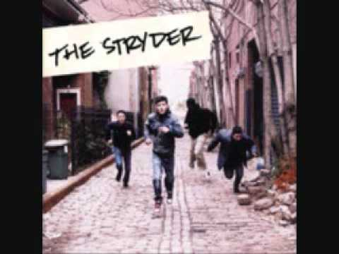 The Stryder - King of Coronas [2000]