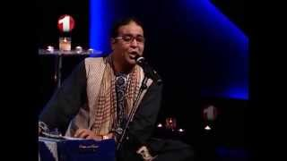 Music Night Qawali Ep.08 - 10.07.2015 شب موسیقی - قوالی