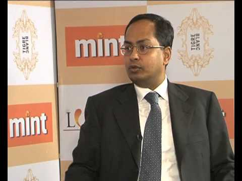Mint Luxury Summit: Interview with Ashok Som - Part 2
