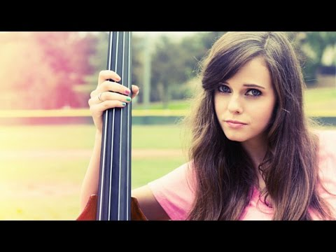 All About That Bass - Meghan Trainor beauty Version (acoustic Cover) By Tiffany Alvord Ft. Tevin video