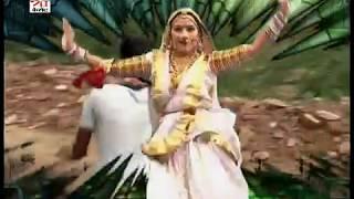 Bhandara me Nache Mhari Binani Re