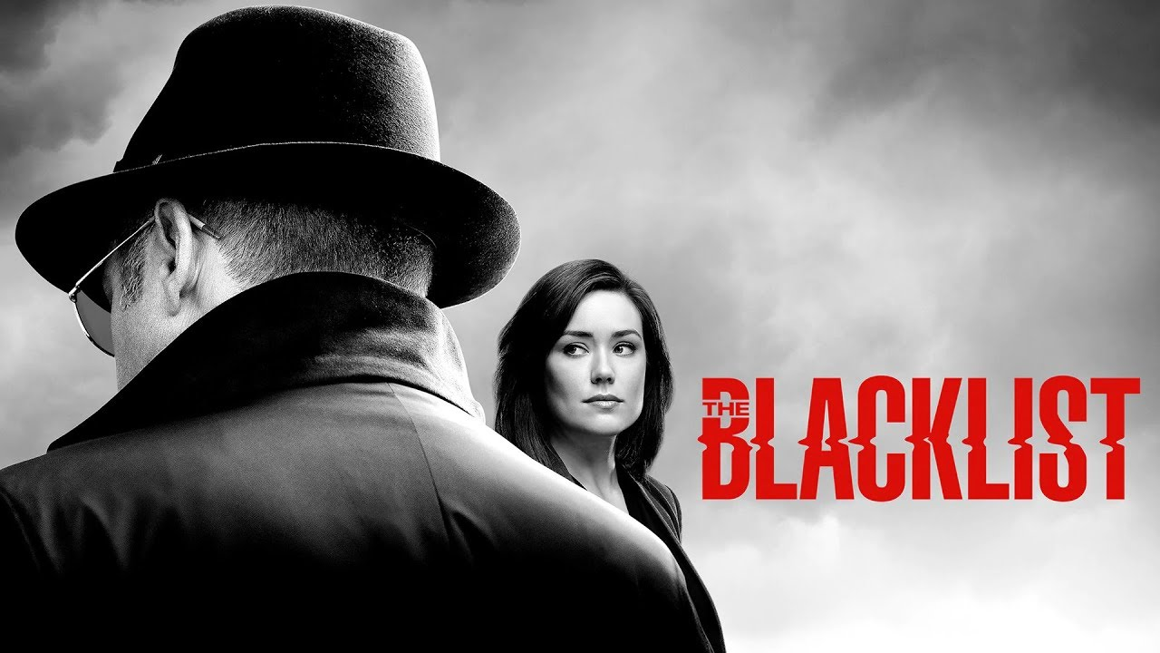 The Blacklist 6x06 Espa&ntildeol Disponible
