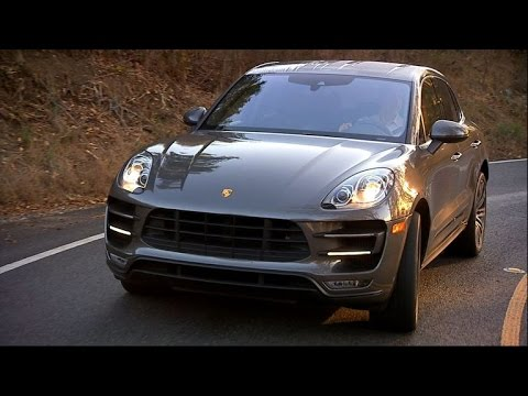 Macan: Meet the very different future of Porsche​ (CNET On Cars, Episode 52​)