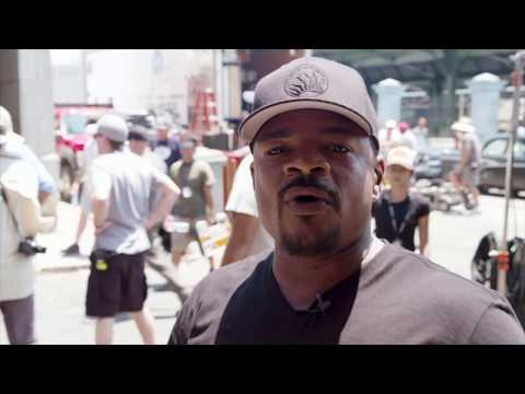 F  Gary Gray Interview Furious 8