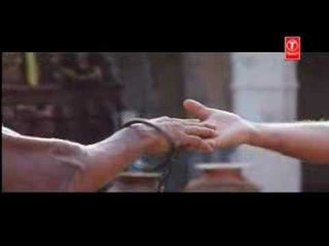 Tere Naam Sad video