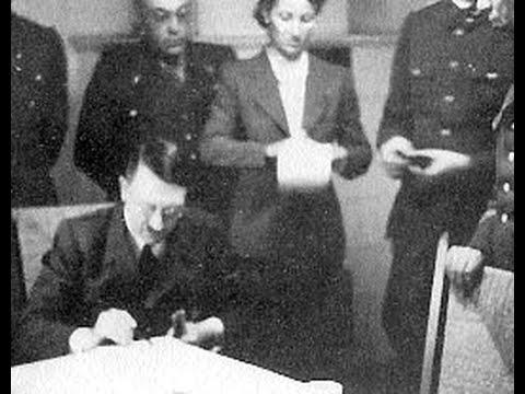 Az utolsó óráig - Hitler titkárnőjének visszaemlékezései - Dokumentum film