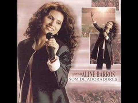 Aline Barros - Apaixonado