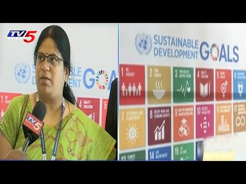 Jayanthi Sreejeevika Foundation Sustainable Development Seminar | Hyderabad | TV5 News