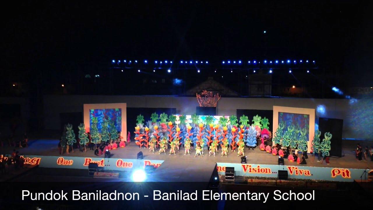 Alimango Festival in Lanao Del Norte 2014 Lanao Del Norte