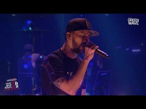 อย่ากลับไป - Cover Night LIVE : 25hours X Big Ass thumbnail