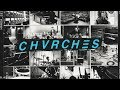 CHVRCHES   Hansa Session EP
