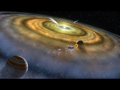 Звёзды и звёздная эволюция (рассказывает астрофизик Сергей Попов)