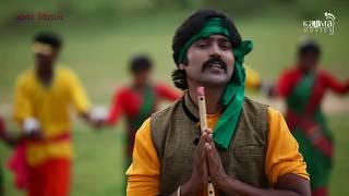 Kudmali Karam Geet / Karam Ekadashi|karamdair|HD|