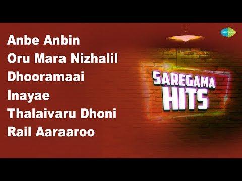 Anbe Anbin | Oru Mara Nizhalil | Dhooramaai | Inayae | Rail Aaraaroo | Aruvaakkaaran | Doggy Style
