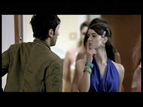Panasonic Viera: Featuring Bollywood actor Ranbir Kapoor ( Expect unexpected guests)