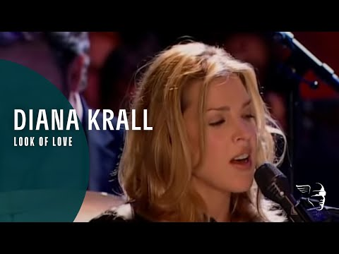 Diana Krall - Look Of Love (live)