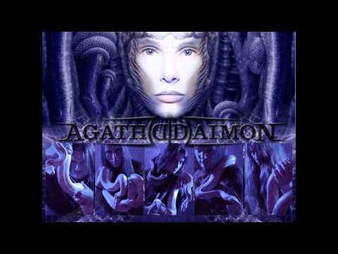 Agathodaimon - Rebirth