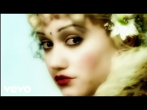 Gwen Stefani - Excuse Me Mr.