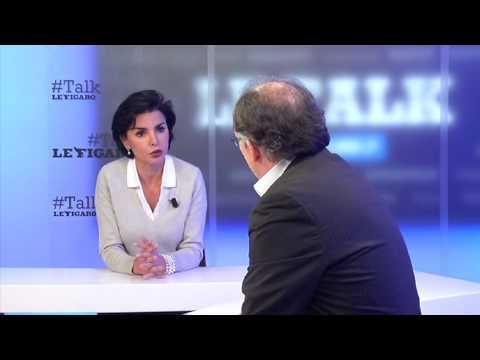 Rachida Dati : «Manuel Valls est devenu la Édith Cresson de François Hollande» - Le Figaro
