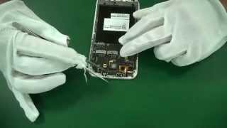 Micromax A068 Assembly